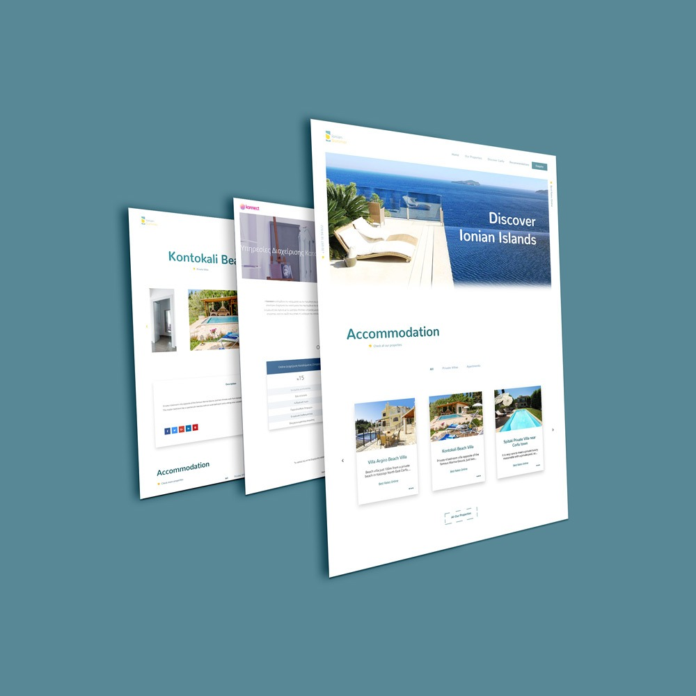 booking-travel-agency-ioniansummer-web-design-corfu-