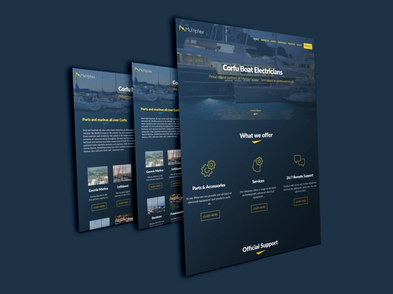 business-multiplex-web-design-corfu-